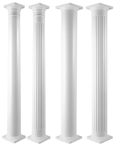 Columns  sc 1 st  Columns - Superior Window and Door & Columns - Superior Window and Door