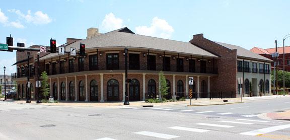 Pheonix Building